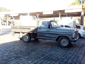 Ford F-1000 1985