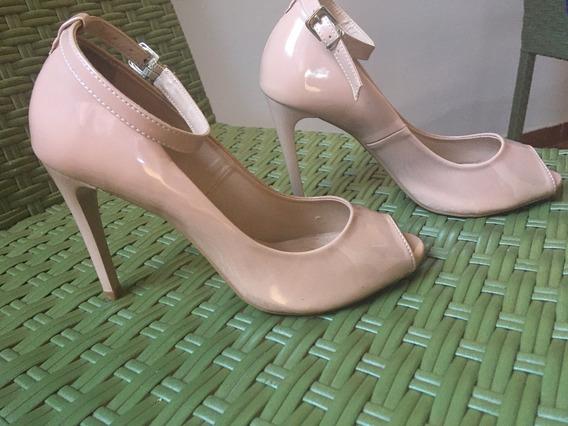 Scarpin - Dafiti Shoes