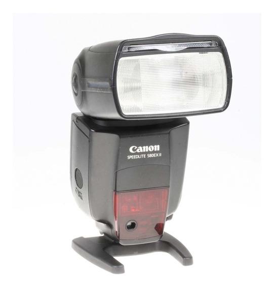 Flash Canon Speedlite 580ex