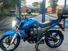 Yamaha 150cc Azul