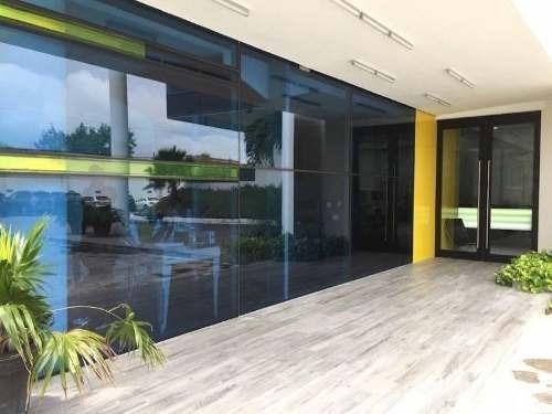 Oficinas Corporativas Renta Cancun Seguridad, Privadas. 560m