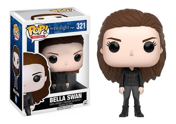Funko Pop Twilight-bella Swan Fun-a-9819
