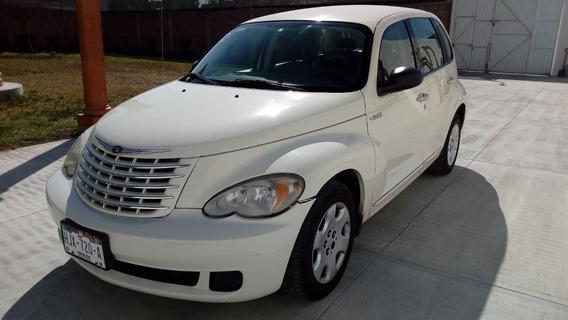 Chrysler Pt Cruiser 2.4 Classic At