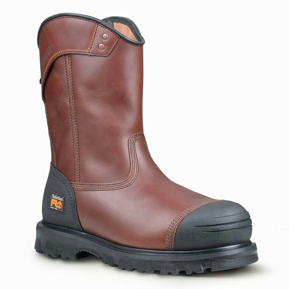 Botas De Seguridad Industrial Timberland Pro Talla 44 !!!