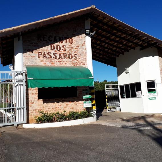Chácara Condomínio Recanto Dos Pássaros (ch00003)
