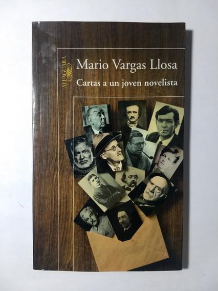 Cartas A Un Joven Novelista , Mario Vargas Llosa