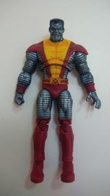 Boneco Colossus X-men - Marvel Universe