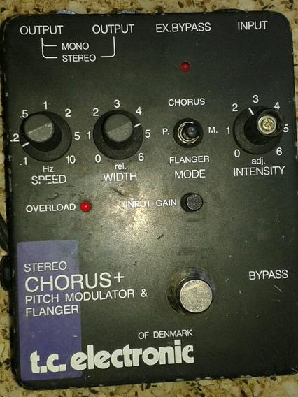 Tc Electronic Chorus....