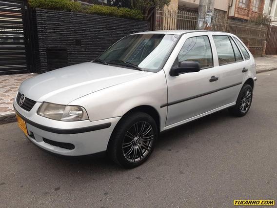 Volkswagen Gol Aa 1.8 5p