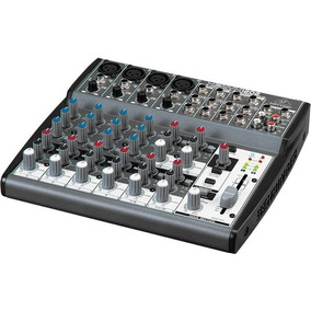 Mesa De Som Mixer Xenyx 1202 110v Behringer