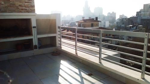 Venta Apartamento 1 Dormitorio Penthouse Centro Garaje Renta