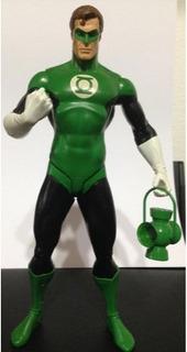 Dc Direct Hal Jordan E Sinestro 18cm