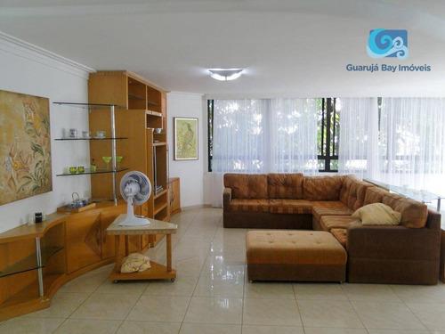Imagem 1 de 29 de Apartamento À Venda - Praia Das Pitangueiras - Guarujá. - Ap2126