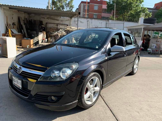 Chevrolet Astra Hb 2.0 Turbo Std 5 Vel Ac 2007
