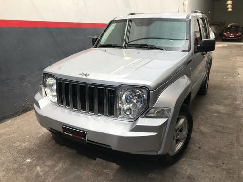 Jeep Cherokee 3.7 Limited Blindado Blindada Rb2 Permuto