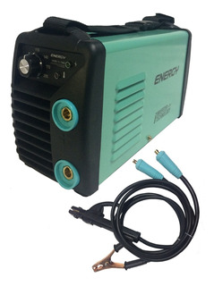 Soldadora Inversor 200 Amp 110/220v Energy (i200/1/160)