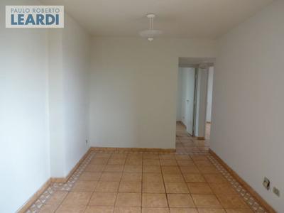 Apartamento Jardim Marajoara - São Paulo - Ref: 560416