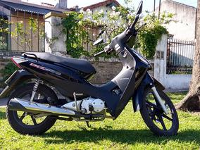 Honda Biz 125 Como Nueva