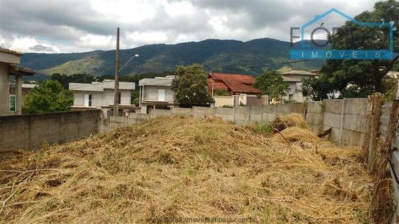 Terrenos À Venda Em Atibaia/sp - Compre O Seu Terrenos Aqui! - 1403917
