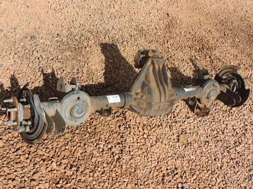 Conjunto De Engrenagem Diferencial frente Dodge Nitro Ka 2007//2011