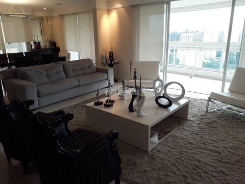 Magnífico Apartamento - Pj51624