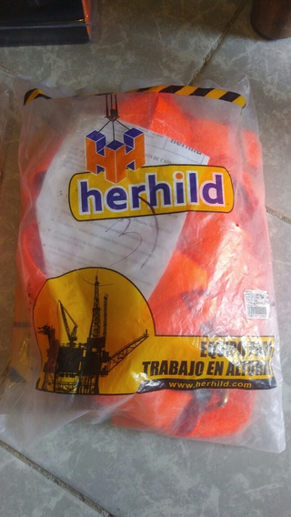 Equipo Para Trabajo En Altura Herhild (3)