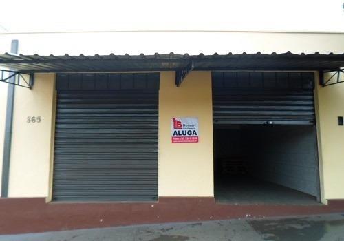 Aluguel De Comercial / Ponto Na Cidade De Araraquara 5788