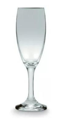 Oferta Copa Windsor Champagne Nadir 190 Ml X 12 Unida