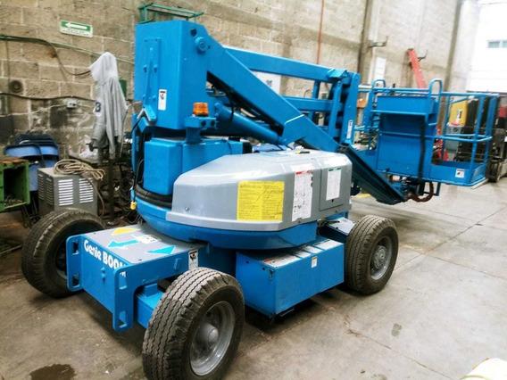 Maquina Elevadora Genie Modelo 2000
