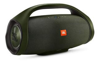 Jbl Boombox Portable Bluetooth Waterproof Speaker (forest..