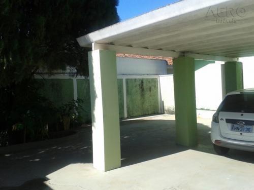 Casa Residencial À Venda, Vila Santa Tereza, Bauru - Ca0206. - Ca0206