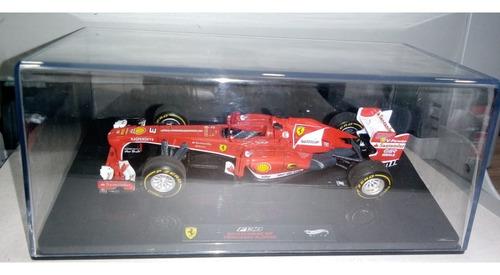 Imagem 1 de 2 de Ferrari Alonso 2012 1/43