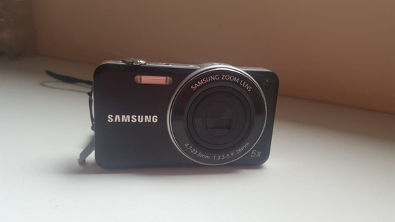 Câmera Digital Samsung St95