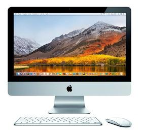 iMac 21 I3 3.06ghz 8gb Ram 500gb Hd Mc508 Recertificado Nfe
