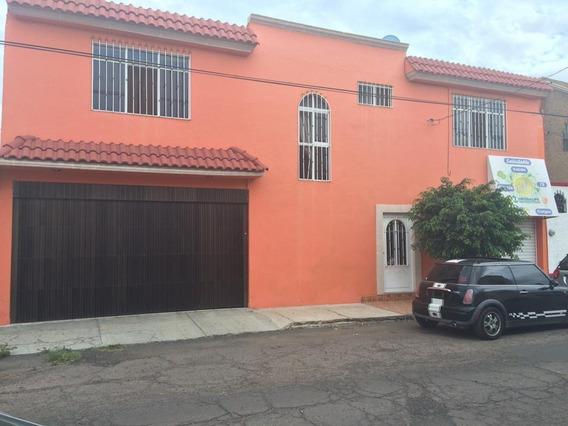 Casa En Renta Col Burocrata Durango
