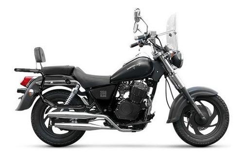 Zanella Patagonia Eagle 250cc Motozuni