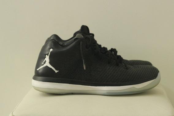 Tênis Nike Air Jordan Xxxi 31 Low (tamanho 40.5 Br)