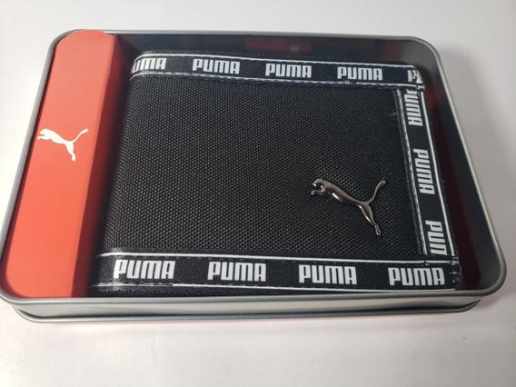 Carteira Masculina Puma Bifold