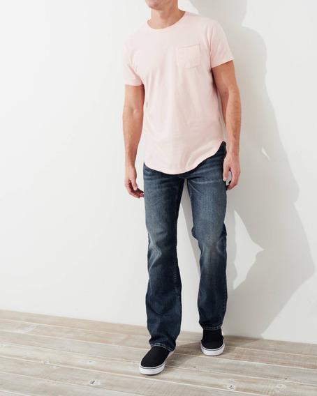 Pantalon Hollister Nuevos Original