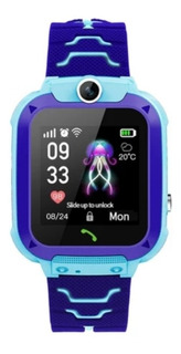 Q12 Reloj Localizador Gps It + Chip 2g