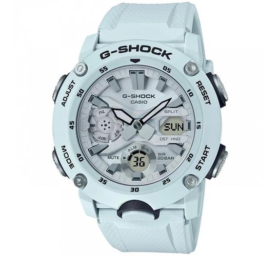 Reloj Casio G-shock Carbono Original Ghiberti