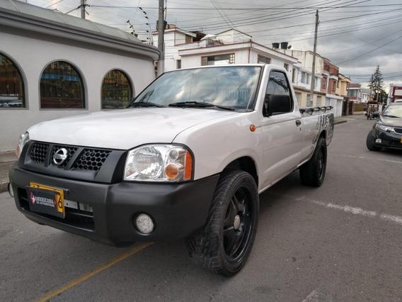 Nissan Frontier D22/ Np300 2.4 Mt S/a 4x2