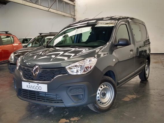 Renault Kangoo 2020 Ii Express Confort 5a (gl)