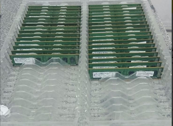 Memoria 2gb Ddr3 1333 Smart 1333 10600 Original