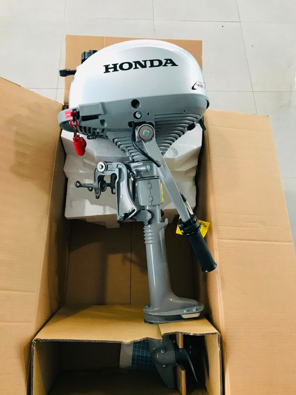 Motor Fuera De Borda Honda Bf2,3 Dh - Schd - Pata Corta