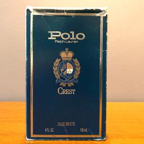 Ralph Lauren Polo Crest (raro)   Marvinarantes
