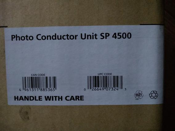 Fotocondutor/drum Ricoh Sp4500/4510.10 Und.original R$9,99
