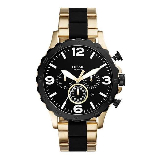 Relógio Fossil Masculino Jr1526/4pn