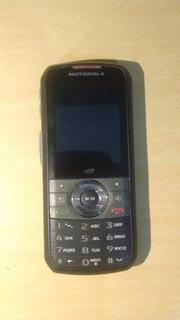 Celular Nextel Motorola I418 Preto