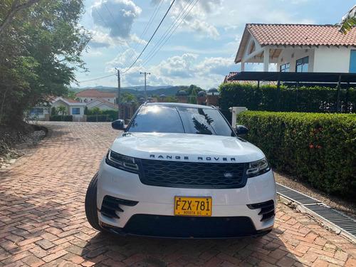 Land Rover Range Rover Velar 2019 2.0 R-dynamic Se
